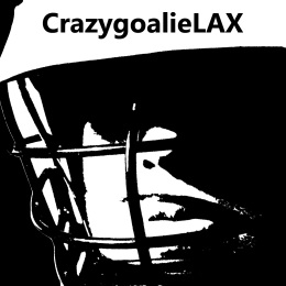 CrazygoalieLAX Bournemouth Goalkeeper